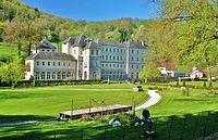 Guillon-les-Bains. L'Orangerie, anciens thermes. 2015-04-21..jpg