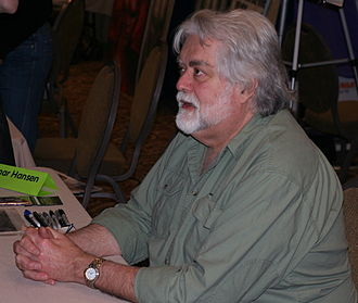 The Texas Chain Saw Massacre - Actor Gunnar Hansen sought inspiration from special needs children to develop Leatherface's mannerisms.