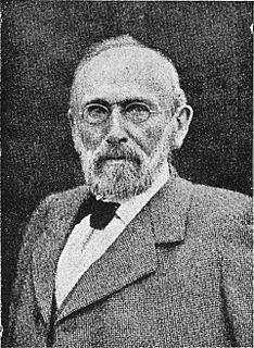 Gustav Adolph Hagemann Danish chemist