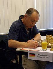 Gutman Lev