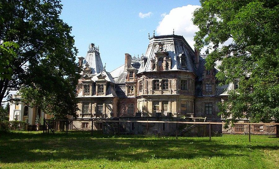 Sobański Palace