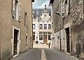 Hôtel des ducs de Savoie (Belley) depuis la rue du Palais.jpg