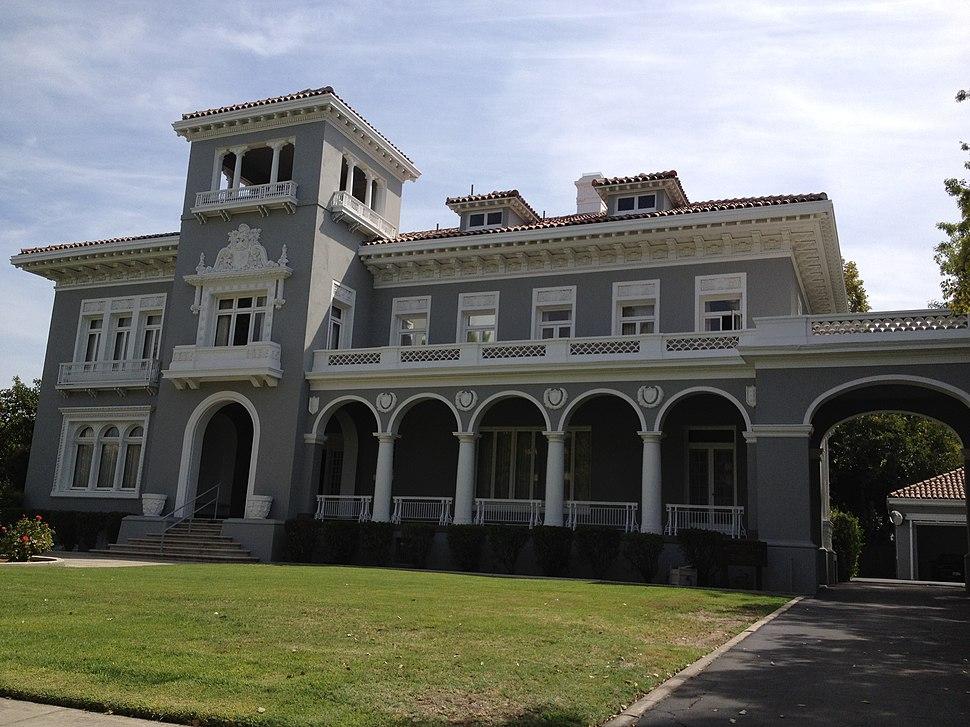H. H. Brix Mansion