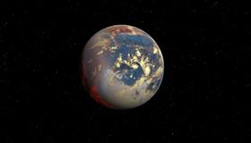 Maan Säde