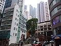 HK 上環 Sheung Wan 皇后大道中 Queen's Road Central October 2018 SSG 28.jpg