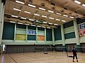HK 觀塘 Kwun Tong 瑞和街市政大廈 Shui Wo Street Municipal Services Building Sports Centre badminton courts November 2018 SSG 11.jpg