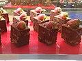HK 銅鑼灣 Causeway Bay 富豪香港酒店 Regal Hong Kong Hotel restaurant food Cakes August 2018 SSG 05.jpg