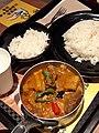 HK 香港 中環 Central 干諾道中 Connaught Road shop 美心餐廳 Maxim's MX Fast Food Restaurant 晚餐套餐 Set dinner April 2020 SS2 17.jpg