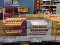 HK WC 灣仔 Wan Chai 莊士敦道 Johnston Road food shop goods Toblerone chocolate bar September 2019 SSG 02.jpg