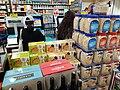 HK WC 灣仔 Wan Chai 軒尼詩道 308 Hennessy Road 集成中心 C C Wu Building basement ParknShop Supermarket goods September 2020 SS2 01.jpg
