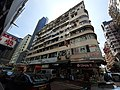HK YTM 佐敦 Jordan Road 白加士街 Parkes Street building shops 柯士甸道 Austin Road February 2020 SS2 15.jpg