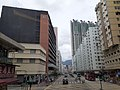HK bus 115 tour view 九龍城區 Kowloon City District 土瓜灣道 To Kwa Wan Road buildings June 2020 SS2 13.jpg