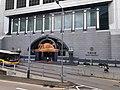 HK tram 39 view 香港島北 Island North 金鐘 Admiralty 金鐘道 Queensway 中國銀行 Bank of China Tower October 2020 SS2 01.jpg