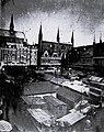 HL Damals – Lübecker Weihnachtsmarkt – 1924 – 1.jpg