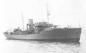 HMCS Morden - Image: HMCS Morden