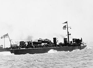 HMS Dasher (1895) IWM Q 021145.jpg