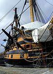 HMS Victory (ship, 1765).JPG