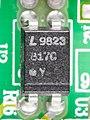 HP C4381A CD-Writer Plus 7200 Series - 817C on power adapter-1396.jpg
