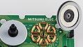 HP StorageWorks DAT 72 USB - Mitsumi Elec. DM4-ZR1016-92887.jpg