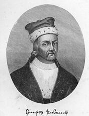 Heinrich Rubenow