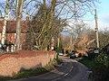 Hagg Lane - geograph.org.uk - 1628958.jpg