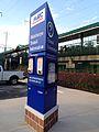 Halethorpe Station Information Kiosk.jpg