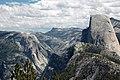 Half Dome & Yosemite Valley (Sierra Nevada Mountains, California, USA) 7.jpg