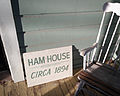 Ham House Sign (Eugene, Oregon).jpg