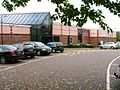 Hambleton Leisure Centre, Northallerton - geograph.org.uk - 66772.jpg