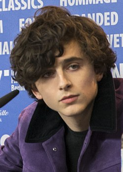 Hammer and Chalamet at Berlinale 2017 (cropped).jpg