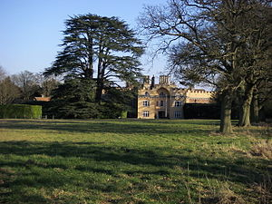 Hampden House - Hampden House