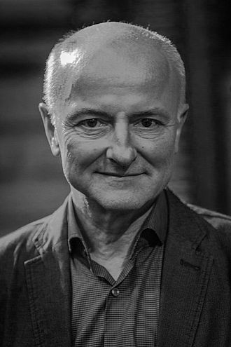Hans-Joachim Lang - Hans-Joachim Lang, December 2014