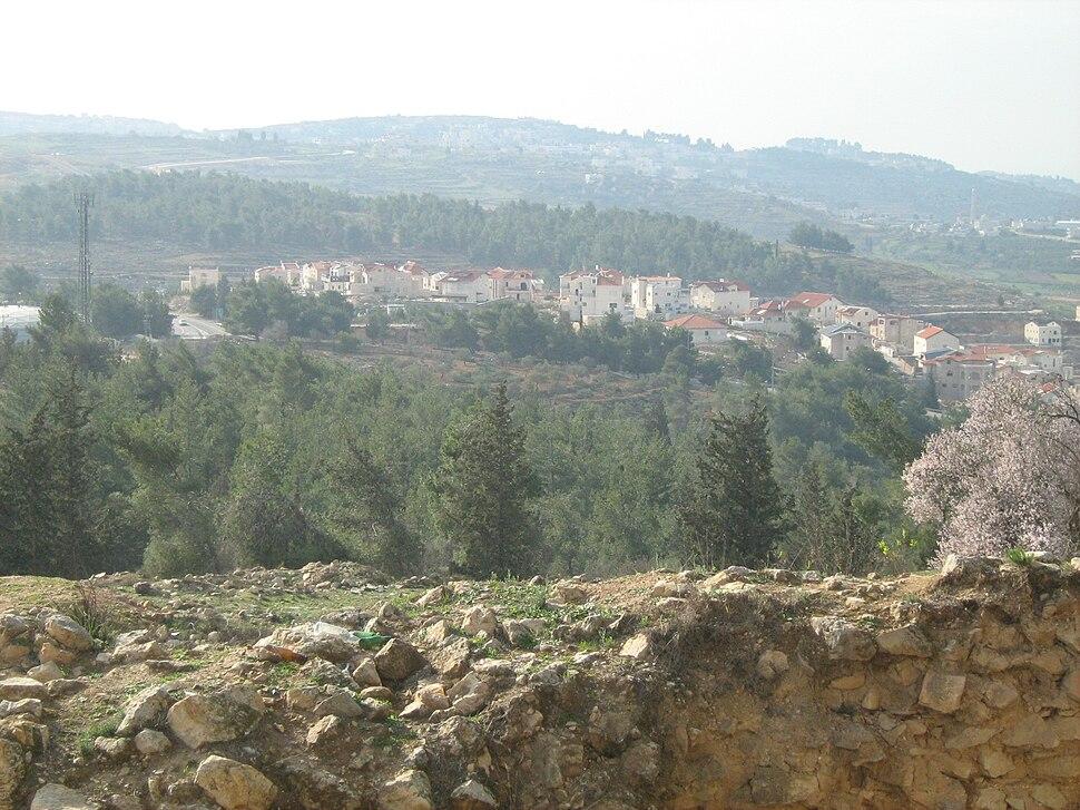 Har Shmuel 073