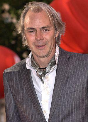 Harald Zwart - Zwart in 2010