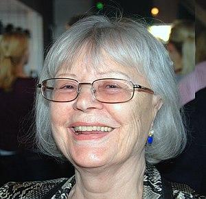 Harriet Andersson - Harriet Andersson in 2014.