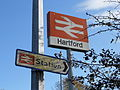 Hartford railway station, Cheshire (25).JPG