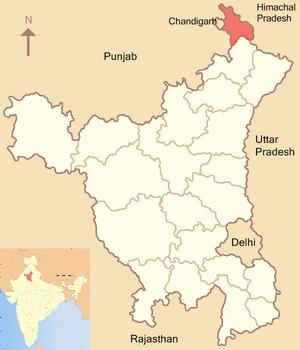 HaryanaPanchkula