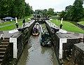 Hatton Locks No 43, Warwickshire - geograph.org.uk - 1709350.jpg