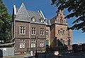 Haus Justinusplatz 1 2 F-Hoechst 2.jpg