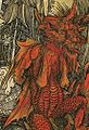 Heaven and hell dragon detail by Durer 1498 (582x800).jpg