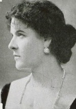 Hedwig Pauly-Winterstein - Image: Hedwig Pauly Winterstein (cropped)