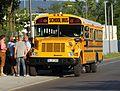 Heidelberg - Amerikanischer Schulbus 2016-05-07 19-00-19.jpg