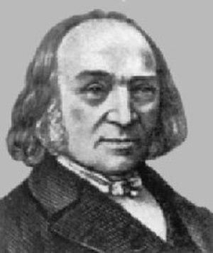Heinrich Ewald - Heinrich Ewald