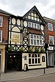 Henley on Thames The Argyll.JPG