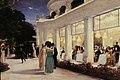 Henri Alexandre Gervex - Une soirée au Pré Catelan - 1909.jpg