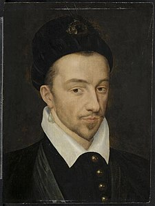 Henri III - portrait after Jean Decourt, c. 1581.jpg