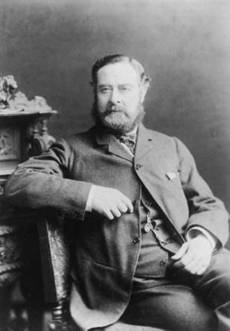 Henry Spencer Ashbee - Henry Spencer Ashbee 1889