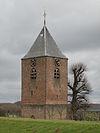 heteren, toren bij kerkhof foto3 rm21978 2012-02-26 14.10