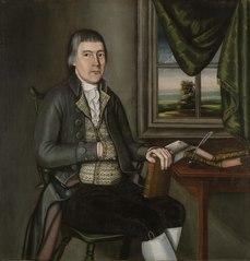 Dr. Hezekiah Beardsley(1748–1790)