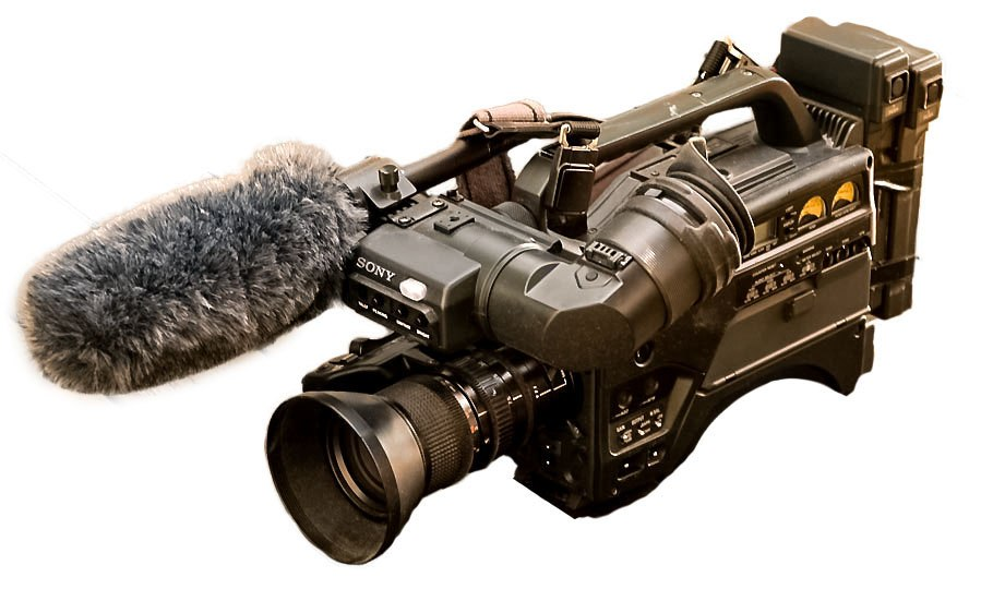 Hi8 3CCD-camcorder Sony EVW-300